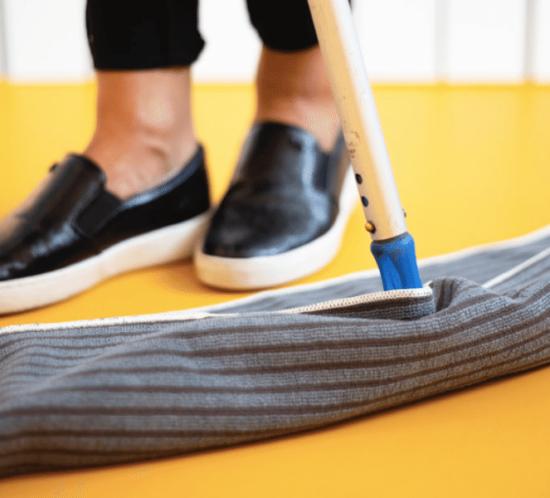 pintojen siivous ammattitaidolla